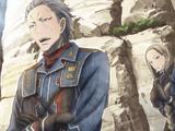 Character Mission: Patriotic Siblings