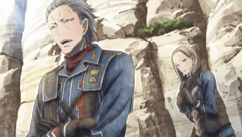 Character Mission: Patriotic Siblings