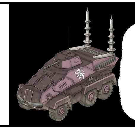 Supply Vehicle