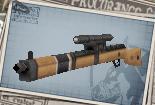 Sniper Rifles (VC3)
