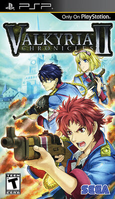 Valkyria Chronicles 2 Box Art.jpg