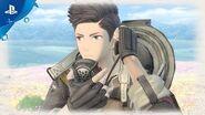 Valkyria Chronicles 4 - E3 2018 Trailer PS4