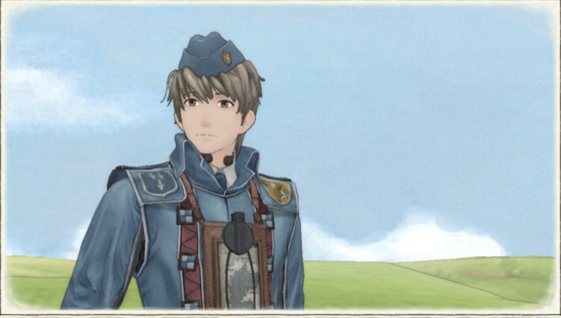 Report 08: Flower of the Battlefield