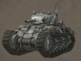 Federation Tank