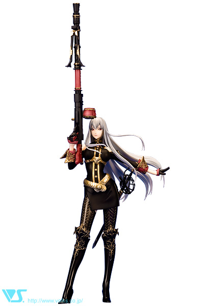 CharaGumin Selvaria Bles (Hobby Round 7 limited edition)