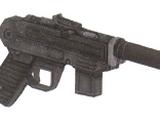 Machine Guns (VC1)