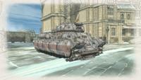 Ult tank winter
