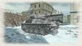 Ass Tank AP II