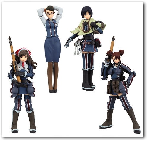 SR Valkyria Chronicles Collection