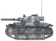 Gallian Loyalist Tank1