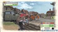 Valkyria Chronicles Remastered - Battle System Trailer