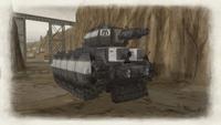 Med Tank IG Flame