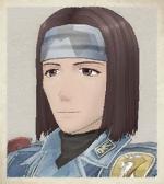 VC Hermes Portrait