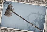 Melee Weapons (VC3)