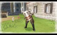 Imp Fencer