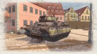Ult Tank