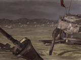First Europan War