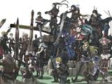 Squad 422
