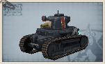 Light Tank A
