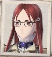 VC4 Minerva Portrait