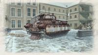 Ult Tank Leader