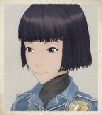 VC Nadine Portrait