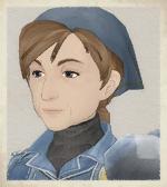 VC Yoko Portrait