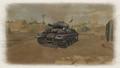 Ausbruch Assault Tank