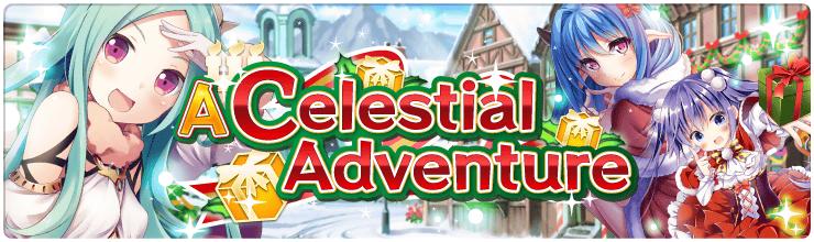 A Celestial Adventure