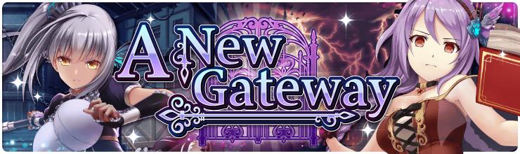 A New Gateway
