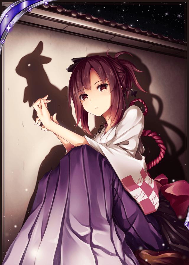 Shadow Magician