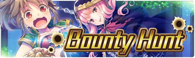 Bounty Hunt in Progress!
