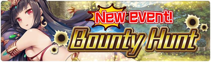 Bounty Hunt!