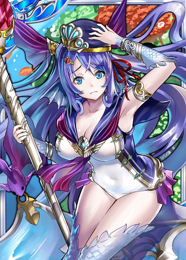 Mermaid Tetra
