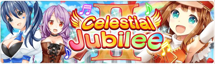 Celestial Jubilee II