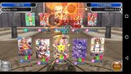 Valkyrie Crusade Underworld Tower to Heaven Event (Extreme)