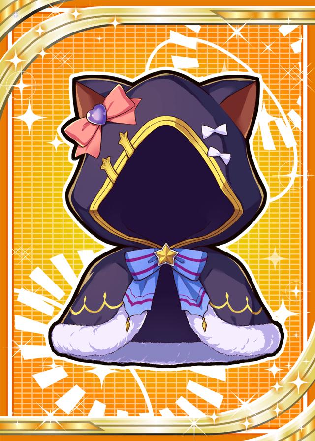 Cat-Ear Mage Robe