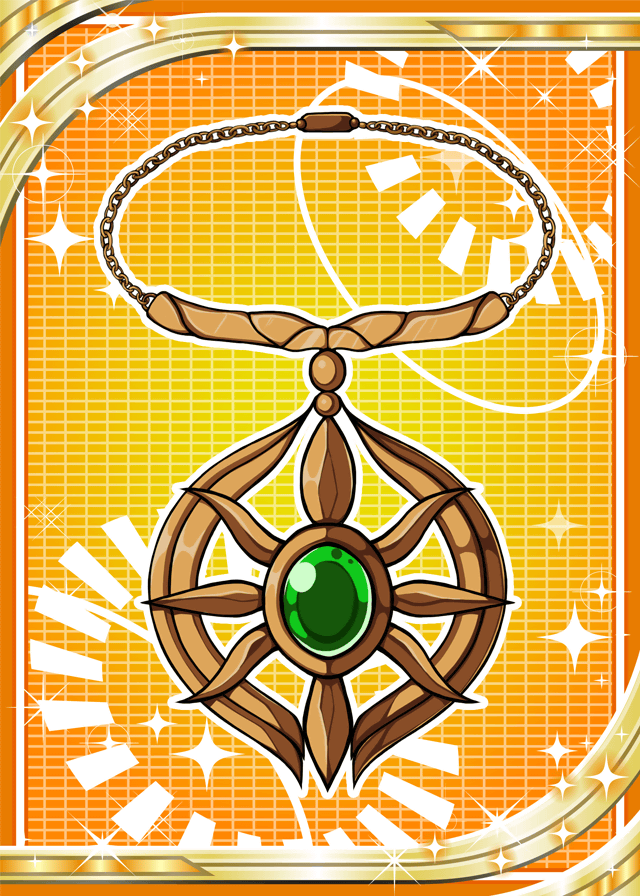 Amulet Of Purity