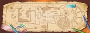 AreaMap Celestial Academy