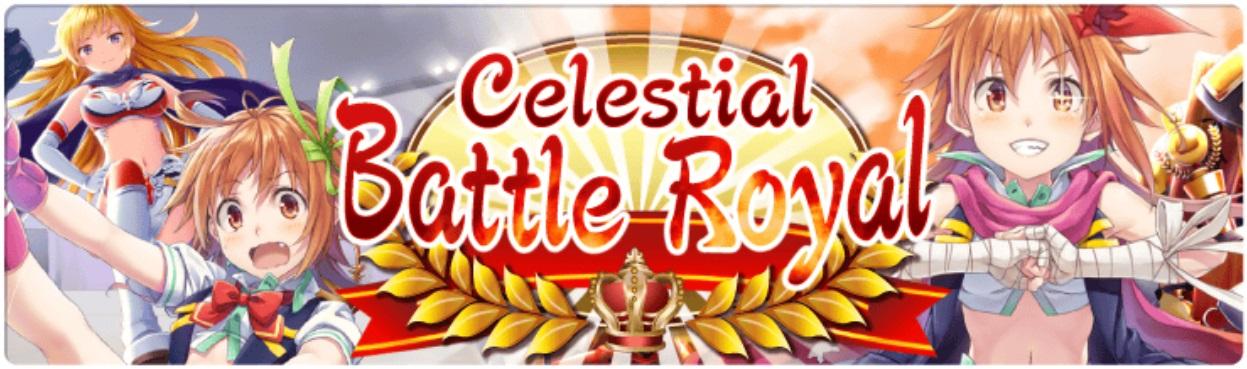 Celestial Battle Royal