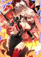 Flamme X