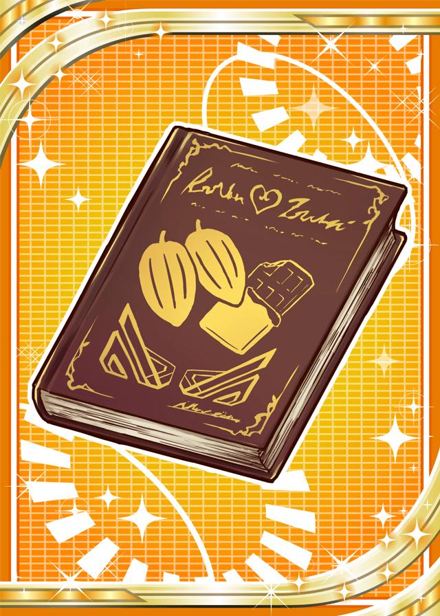 Alchemist's Recipes