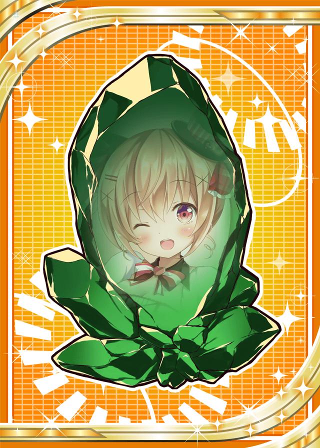 Chocolaty's Crystal