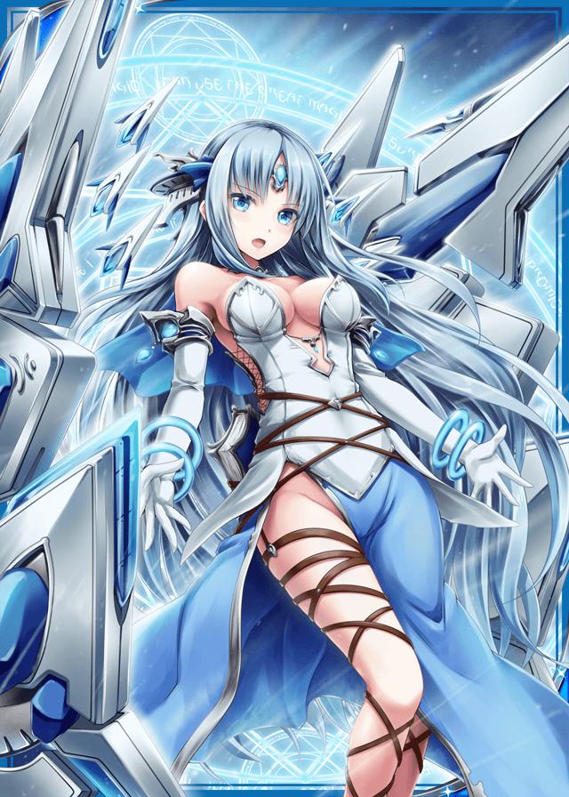 Oracle Ascendant