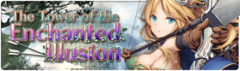 Banner The Tower of the Enchanted Illusion.png