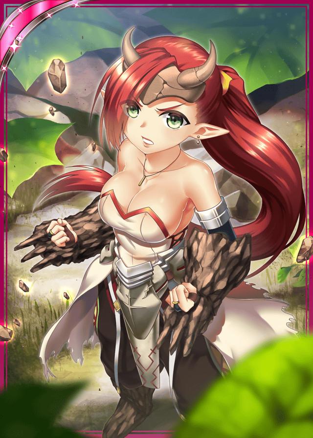 Stone Elf