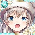 Schnee X icon