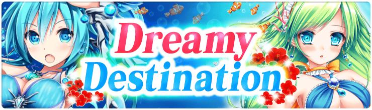 Dreamy Destination