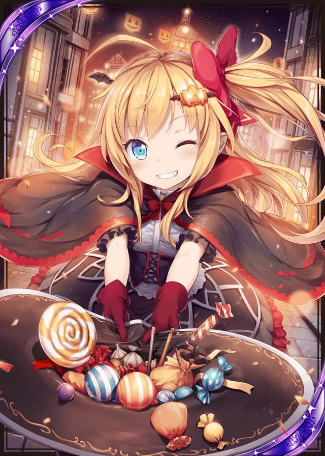 Candy Alchemist