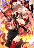 Flamme H